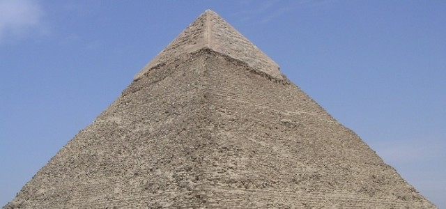 This film reveals amazing scientific, mathematical, historical and prophetic features of this ancient wonder and presents evidence that the Great Pyramid was pre-Egyptian, and was a prophetic blueprint illustrating God's […]